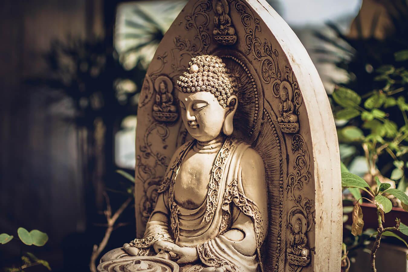 budda filozofia buddyjska