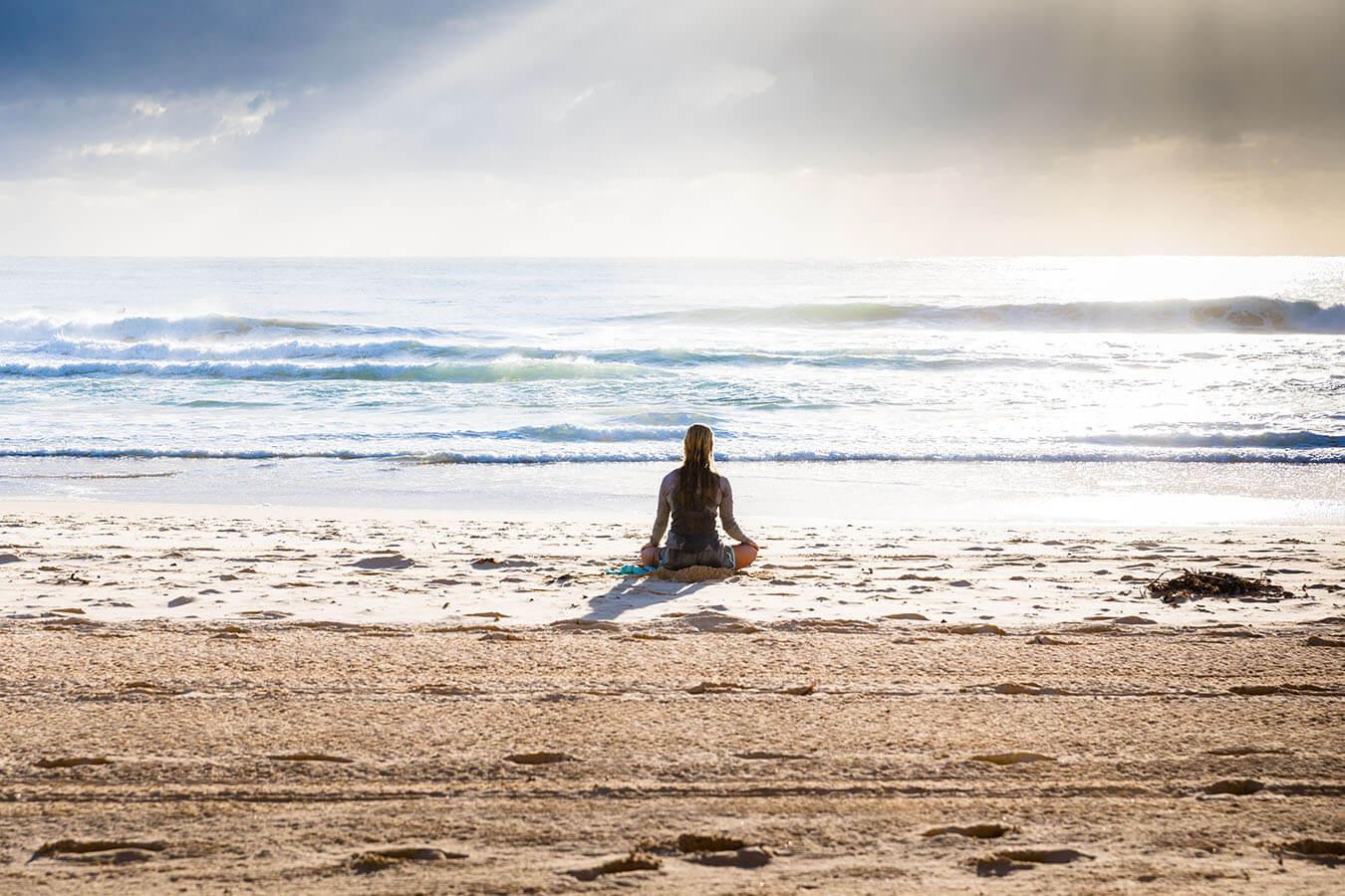 medytacja jak medytować